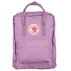 Fjällräven Kånken Backpack pink/purple